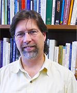 Dr. Bruce Janz