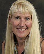 Photo of Dr. Kimberly Voss