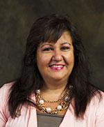 Dr. Maria Santana