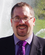 Dr. Peter Larson