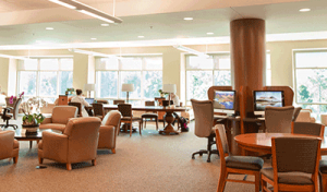 Health Sciences Library at the College of Medicine