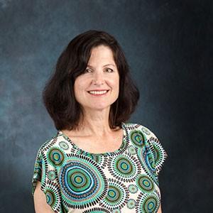 Joanie Reynolds