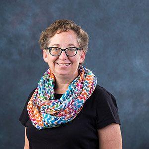 Kristine Shrauger
