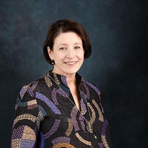 Meg Scharf