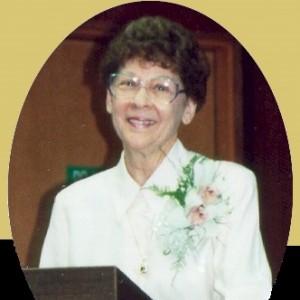 Photo of June S. Stillman