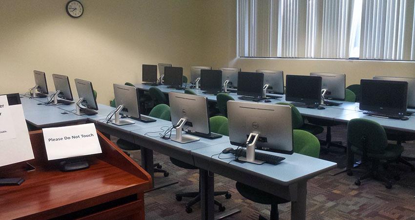 classroom 235a