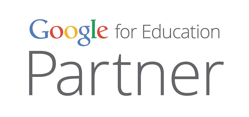 Google Education Partner