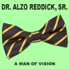 Dr. Alzo Reddick Exhibit Banner