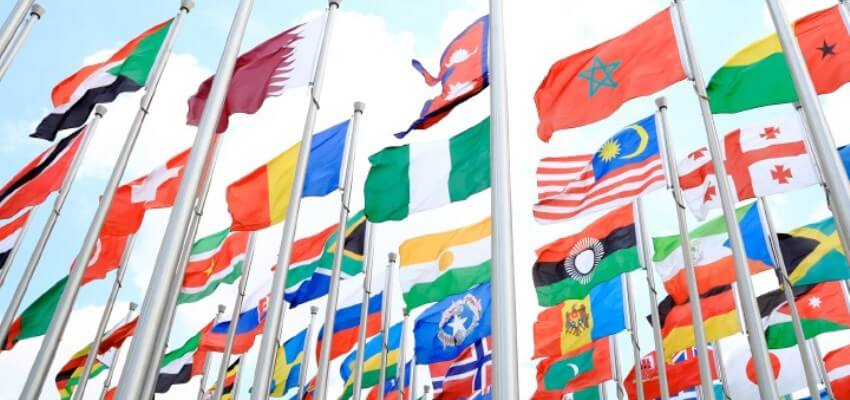 Interlibrary Loan International Lending