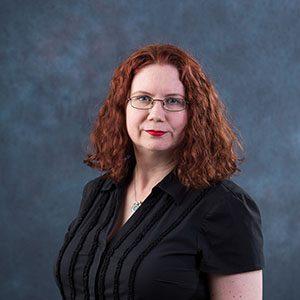 Megan Haught