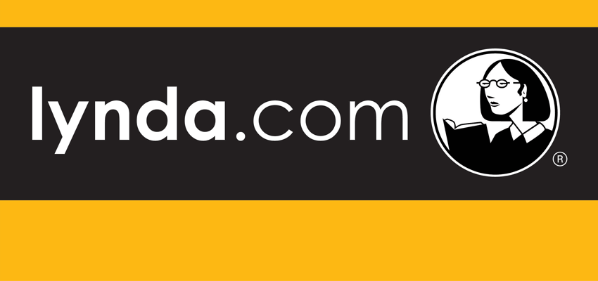 lynda.com banner image