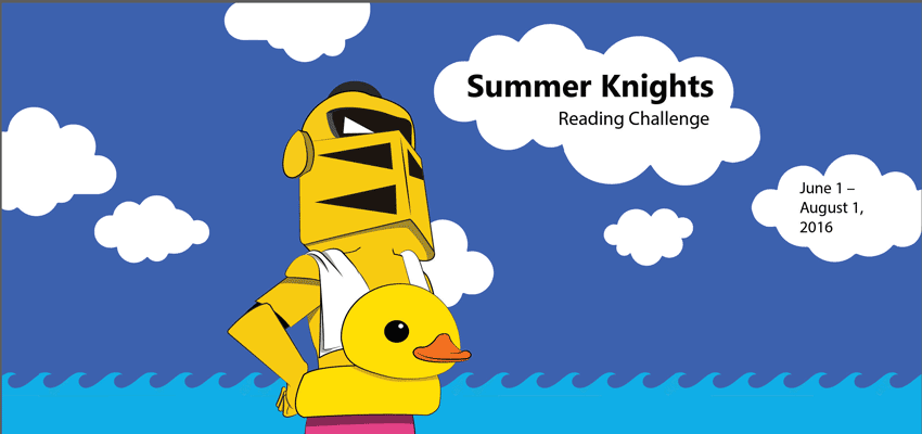 Summer Knights