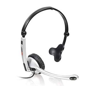 Headset with Microphone 3.5mm connector