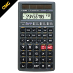 casio fx 260 calculator