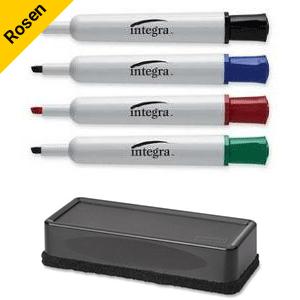 dry erase marker kit