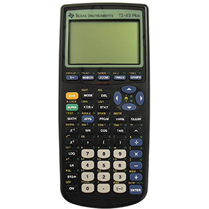 graphing ti-83 plus