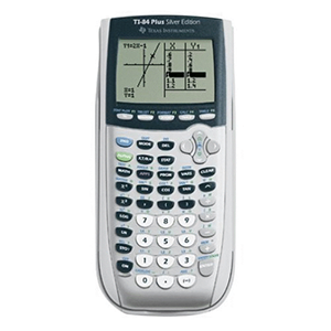 graphing ti-84 plus
