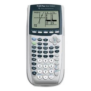 graphing ti-84 plus