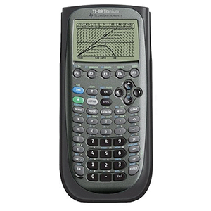 graphing ti-89