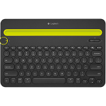 logitech bluetooth keyboard k480