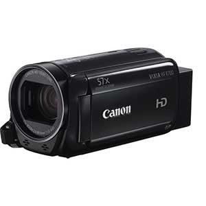 Canon R700 Camcorder