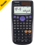Misc. scientific calculator