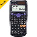 Misc. scientific calculator