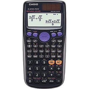 scientific- misc. calculator