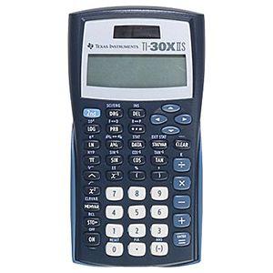 scientific--ti-30xiis