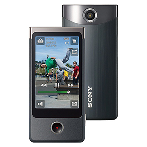 sony bloggie camera