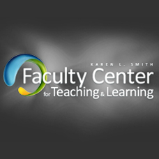 Faculty Center for Teaching and Learning