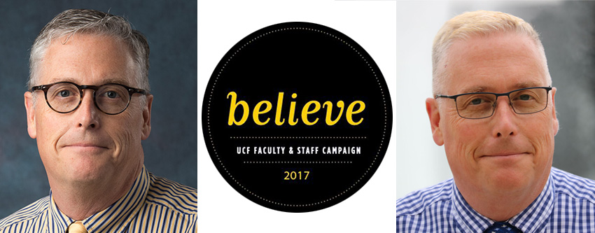Believe 2017 campaign banner