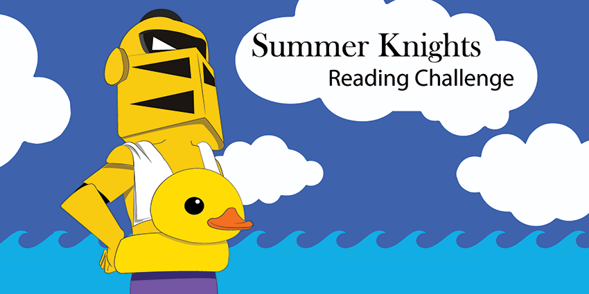 Summer Knights Reading Challenge