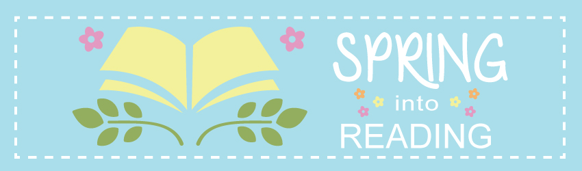 Spring into Reading - National Library Week