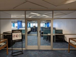 5th Floor Quiet Zone