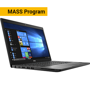 MASS Laptop