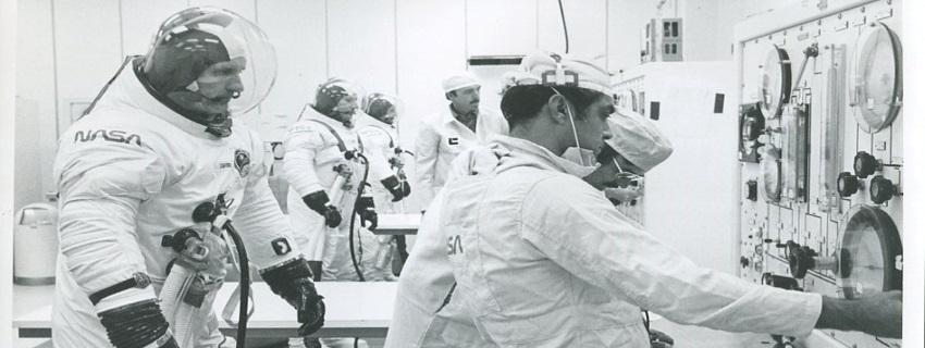 Apollo-Soyuz Test Project