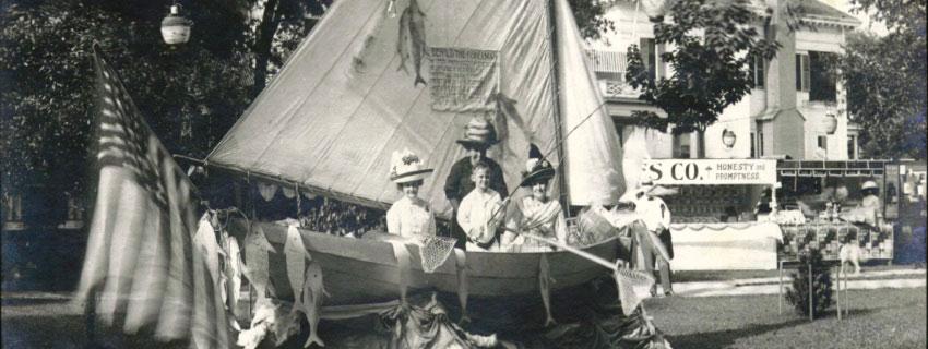 May Festival, Florida