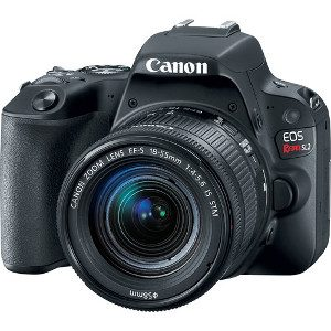 canon rebel sl2