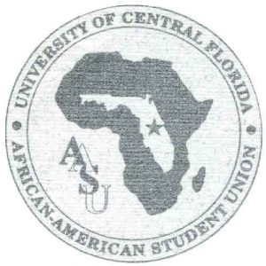 African-American Student Union Logo