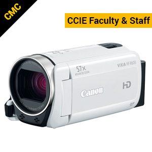 Canon R600 Camcorder