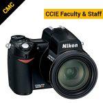 Nikon Coolpix 8800 Camera