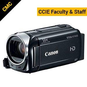 Canon R400 Camcorder