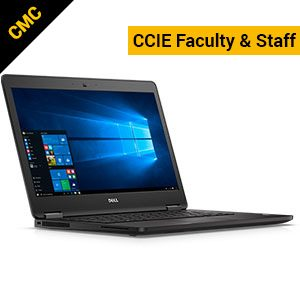 CCIE Dell Latitude E7470 Laptop