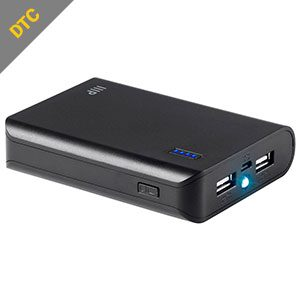 Monoprice 8000mAh power bank