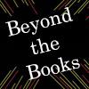 Beyond the Books exhibit