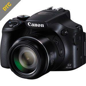 Canon SX60 Digital Camera