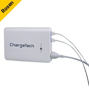 Portable DC AC Power Bank