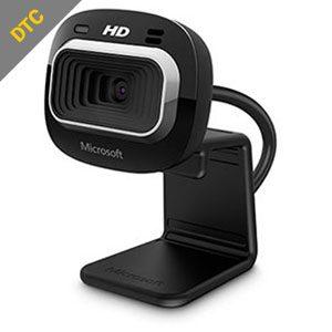 Microsoft Webcam