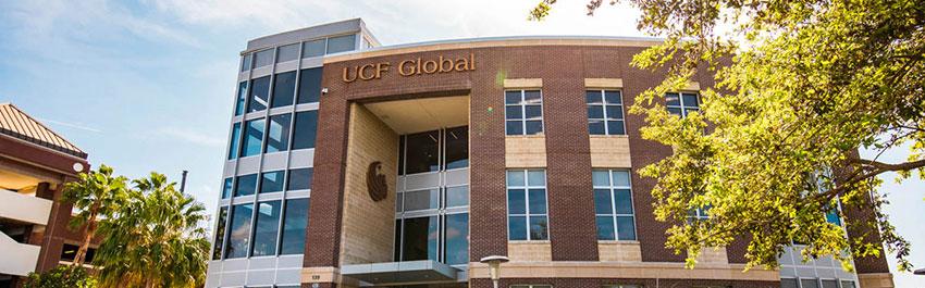 UCF Global Building
